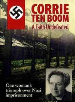 Corrie Ten Boom: A Faith Undefeated (DVD)
