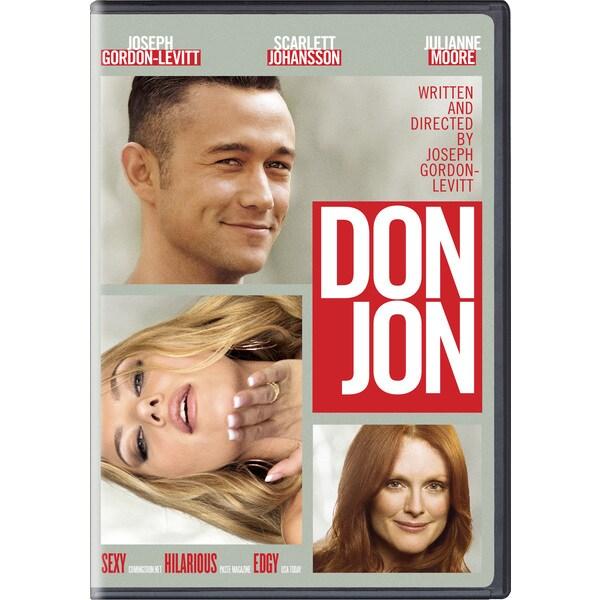 Don Jon (DVD) 11894467