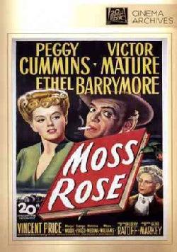 Moss Rose (DVD)