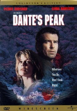 Dante's Peak (Collector's Edition) (DVD)