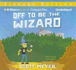 Off to Be the Wizard: Library Edition (CD-Audio)