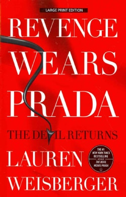 Revenge Wears Prada: The Devil Returns (Paperback)