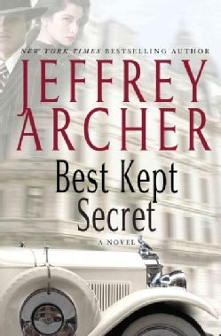Best Kept Secret (Paperback)