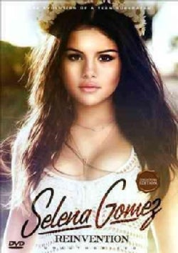 Selena Gomez: Reinvention (DVD)