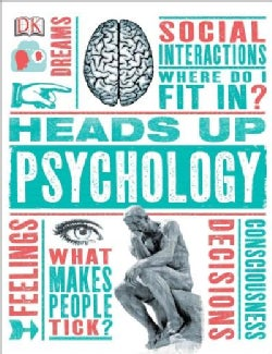Heads Up Psychology (Hardcover)