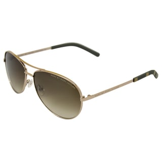 Marc Jacobs 'MMJ 343/S' Aviator Sunglasses