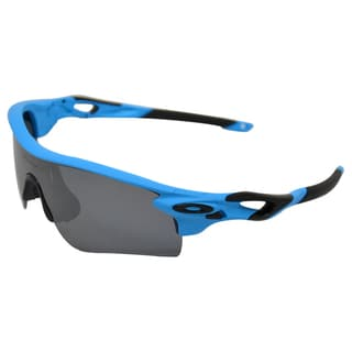 Oakley Men's 'OO9181-07 RadarLock Path' Polarized Sunglasses