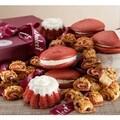 Red Velvet Exclusive Gourmet Sampler Gift Basket