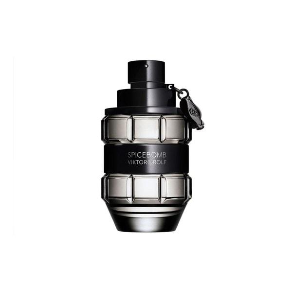 Viktor & Rolf 'Spicebomb' Men's 3.04-ounce Eau de Toilette Spray (Tester)