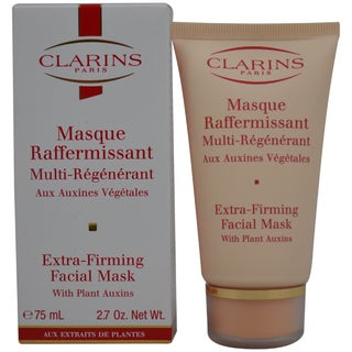 Clarins Extra Firming 2.7-ounce Facial Mask with Plant Auxins