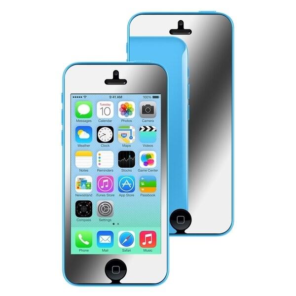 INSTEN Mirror Screen Protector for Apple iPhone 5C