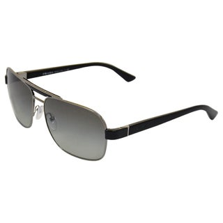 Prada Men's 'PR 55OS 5AV3M1' Sunglasses