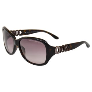 Marc Jacobs Women's 'MMJ 336/S' Havanna Sunglasses