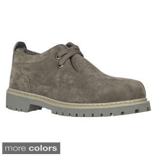 Lugz Men's 'Pathway Lo 2 SR' Slip Resistant Work Boots