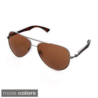 Hot Optix Men's Classic Aviator Sunglasses