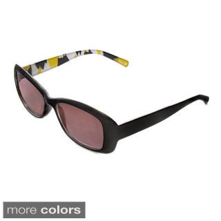 Hot Optix Women's Plastic Sunglass Readers