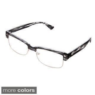 Hot Optix Half-frame Reading Glasses
