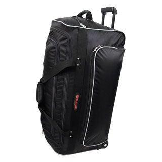 CaddyDaddy X-34 34-inch Rolling Duffel Bag