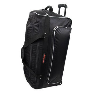 CaddyDaddy X-34 34-inch Rolling Duffel Bag