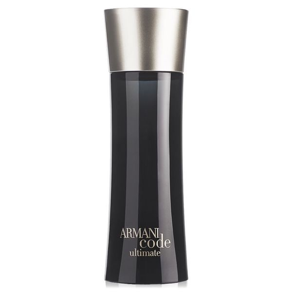 Giorgio Armani Code Ultimate Men's 2.5-ounce Eau de Toilette Intense Spray (Tester)