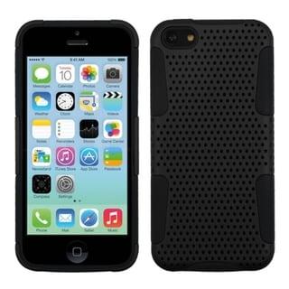 BasAcc Black/ Black Astronoot Case for Apple iPhone 5C