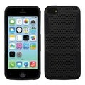BasAcc Black/ Black Astronoot Case for Apple iPhone 5C