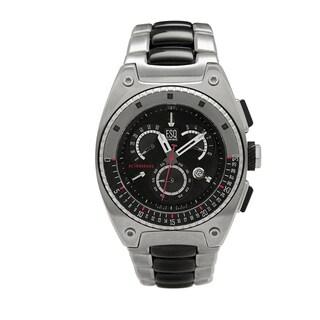 ESQ by Movado Men's Fusion Retrograde Watch