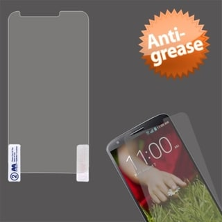 BasAcc Anti-grease LCD Screen Protector for LG D801 Optimus G2