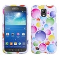 BasAcc Rainbow Bigger Bubbles Case for Samsung i537 Galaxy S4 Active