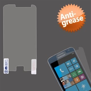 BasAcc Anti-grease LCD Screen Protector for Samsung i800 ATIV S Neo