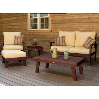 Phat Tommy 5-piece Recycled Poly Seating Set (Set of 5)
