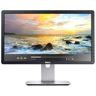 "Dell P2014H 20"" LED LCD Monitor - 16:9 - 8 ms"