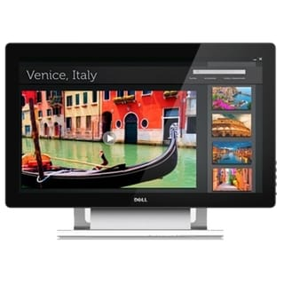"""Dell P2314T 23"""" LED LCD Touchscreen Monitor - 16:9 - 8 ms"""