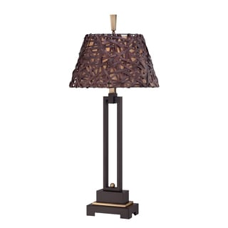 Quoizel 'Aruba' Table Lamp