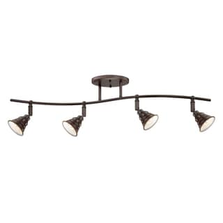 Quoizel 'Eastvale' Ceiling Track Light