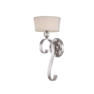 Quoizel Uptown Madison Manor 1-light Wall Sconce