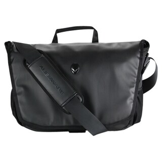 "Dell Alienware Vindicator Carrying Case (Messenger) for 17"" Notebook"
