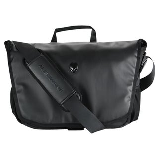 "Dell Alienware Vindicator Carrying Case (Messenger) for 17"" Notebook"