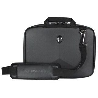 Mobile Edge Alienware Vindicator Slim Carrying Case - 14""