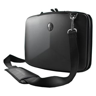 "Dell Alienware Vindicator Carrying Case for 17"" Notebook - Black"