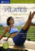 Pilates Abs Workout (DVD)