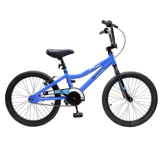 Piranha 20-inch Boys Boomerang Bike