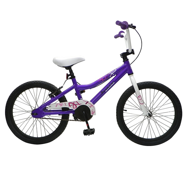 Piranha 20-inch Boomerang Girls Bike