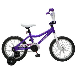 Bikes 16 Inch Girls Piranha inch Teeny Lady