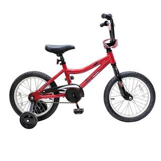 Bikes 16 Inch Boy Piranha inch Tailspin Boys