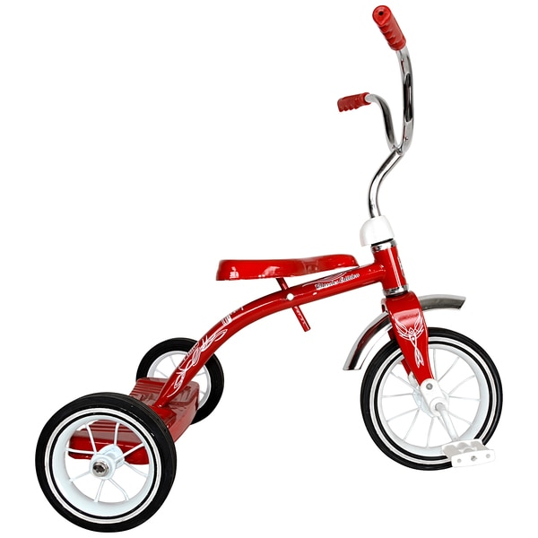 Mantis Red Trike