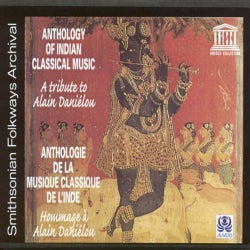 ANTHOLOGY OF INDIAN CLASSICAL MUSIC: TRIBUTE TO AL - ANTHOLOGY OF INDIAN CLASSICAL MUSIC: TRIBUTE TO AL