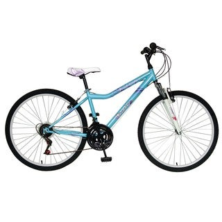 Piranha 26-inch Trailclimber Bike