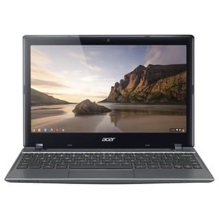"Acer C710-10072G01ii 11.6"" LED Notebook - Intel Celeron 1007U 1.50 GH"