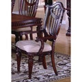 Estates II Arm Chair (Set of 2)